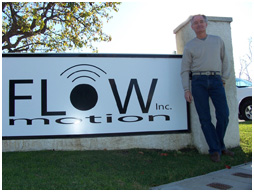 Steve at Flow Motion Studios Camarillo, CA
