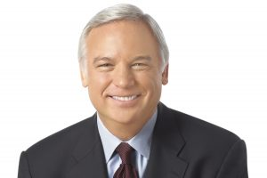 Jack Canfield, New York Times bestselling author, and founder Chicken Soup for the Soul® Enterprises